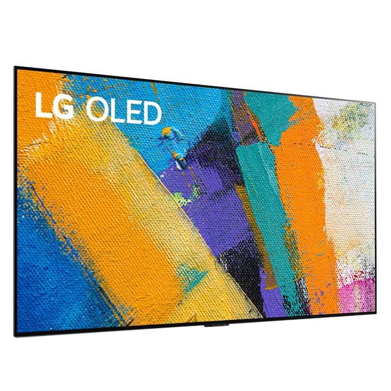 Tv Oled 65 Lg Oled65gx6la 4k A9 Gen3 Con Ai, Hdr Dolby Vision Iq, Hdr 10 S