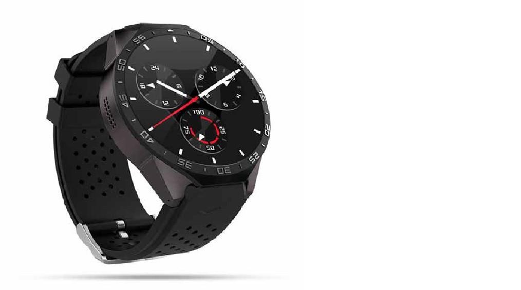 Smartwatch Ora Sphera Droid Micro Sd, Camara, Gps