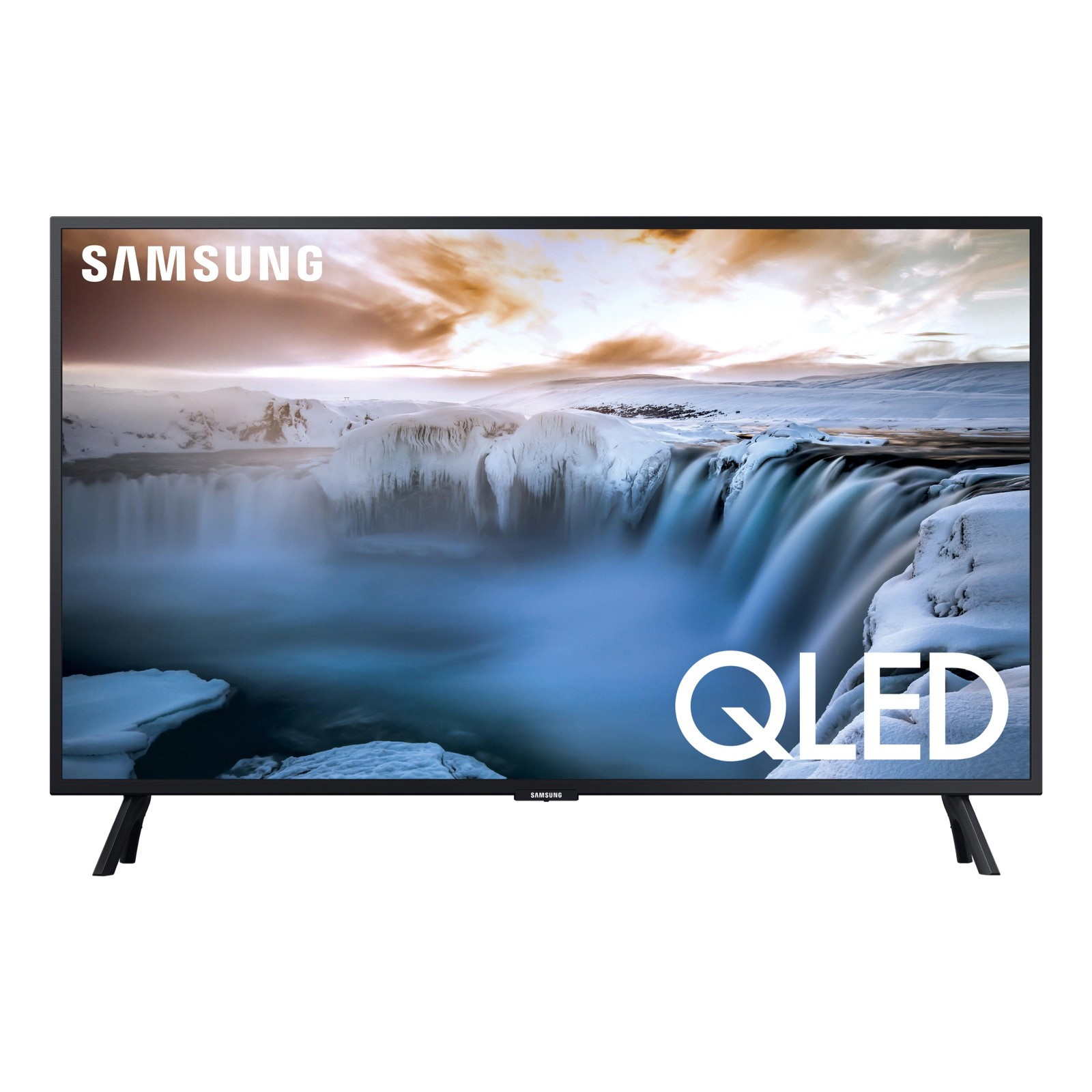 Tv 32 Samsung Qe32q50aauxxc Qled Full Hd ( )
