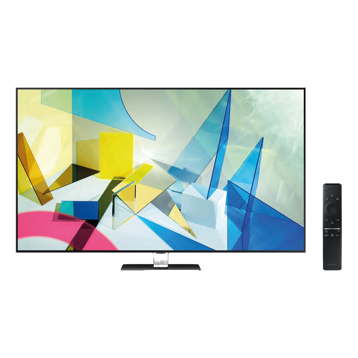 Tv 55 Samsung Qe55q80t Dual Led Hdr 10+ 1500