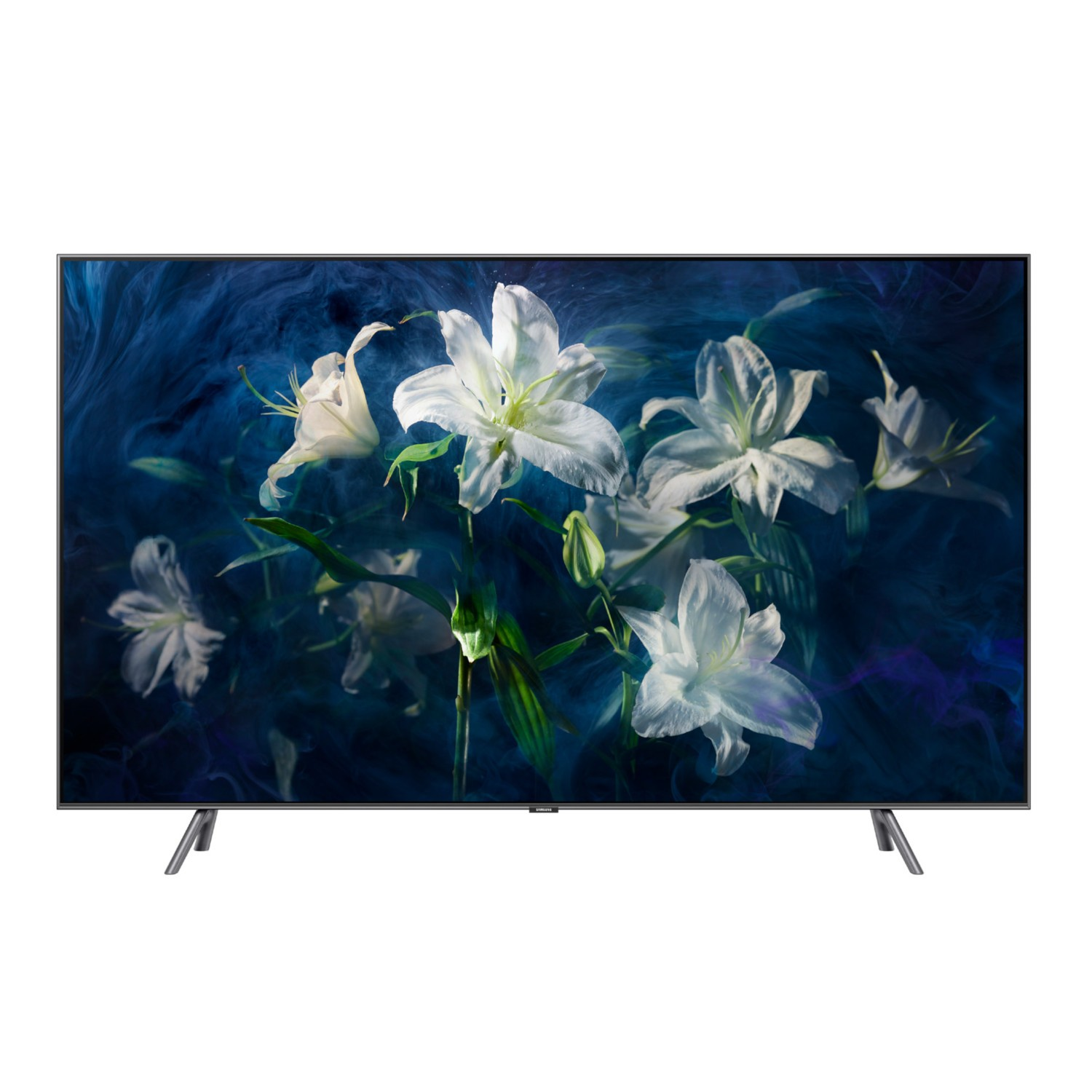 Tv 55 Samsung Qled 4k Uhd Smart Tv Wifi