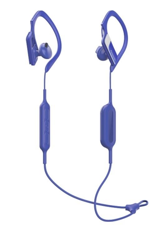 Auricular Sport Panasonic Bluetooth Rp-Bts10e-A