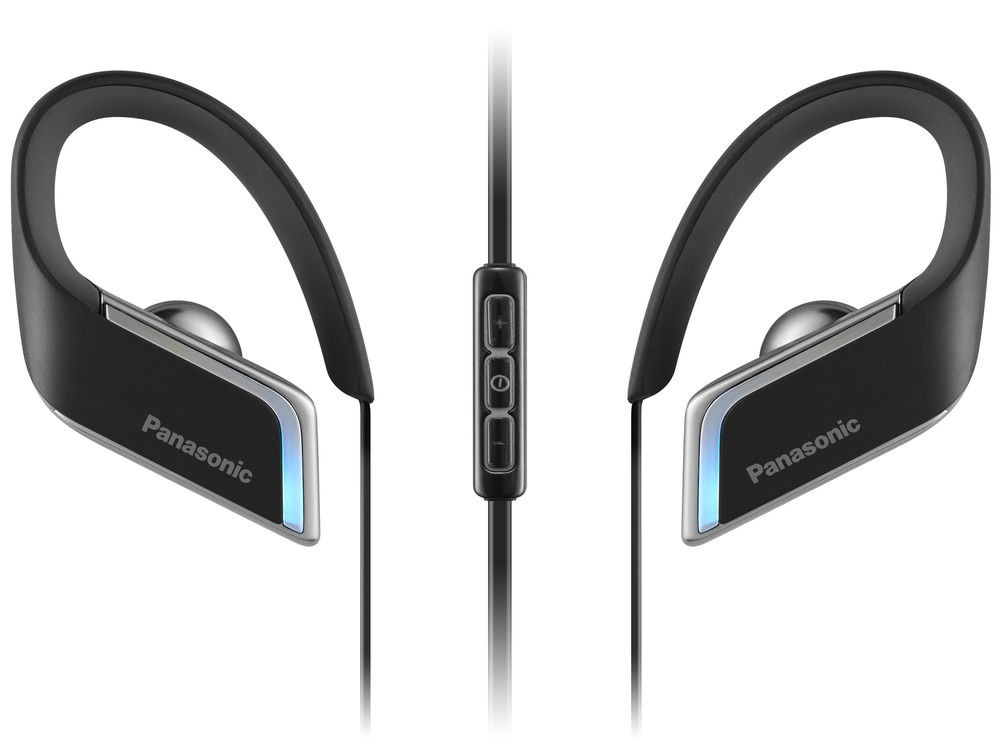 Auricular Sport Bluetooth Panasonic Rp-Bts50e-K N