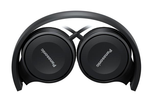 Auriculares Diadema Panasonic Rp-Hf100e-K Negro