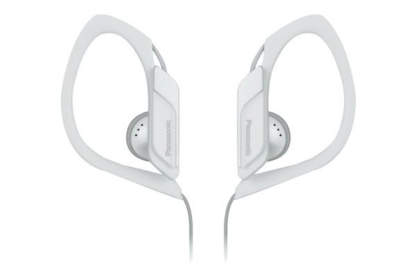 Auricular Sport Panasonic Rp-Hs34e-W Blanco