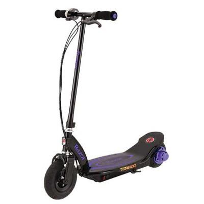 Scooter Electrico Razor E100 Power Core Lila