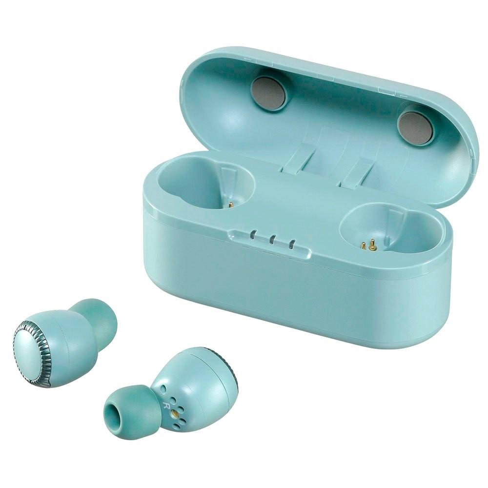 Auricular Boton Panasonic Rz-S300we-G True Wireles Turquesa