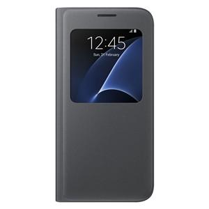 Funda Samsung Cover Galaxy S7 Negra