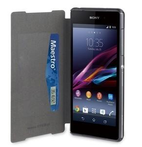 Funda Ultra Slim Negra Made For Xp Sony Xperia Z2