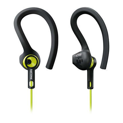 Auricular Sport Philips Shq6500cl/00 Bluetooth