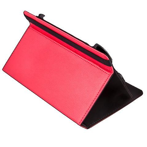 """Funda Tablet Universal 7/8"""" Silverht Basica Rojo"""