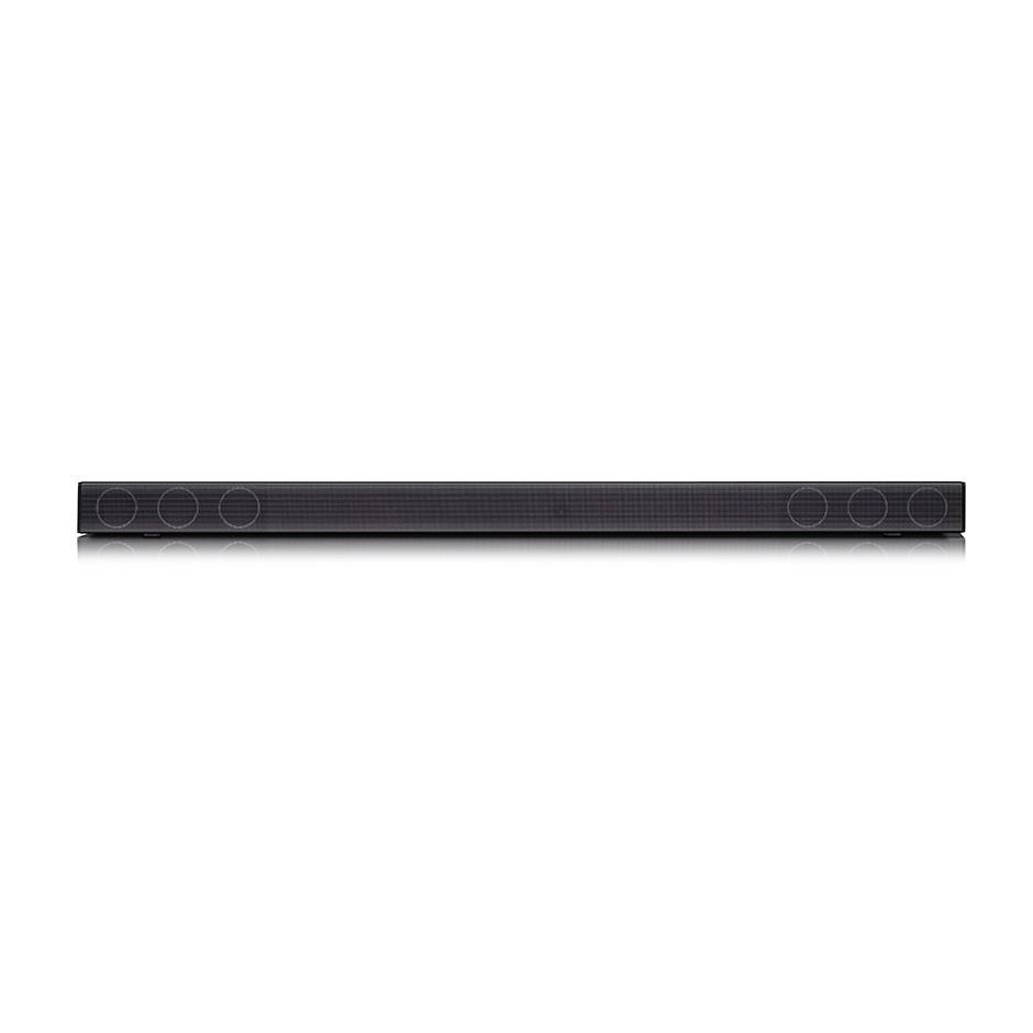 Barra Sonido Lg Sj1 Slim Bluetooth 40w