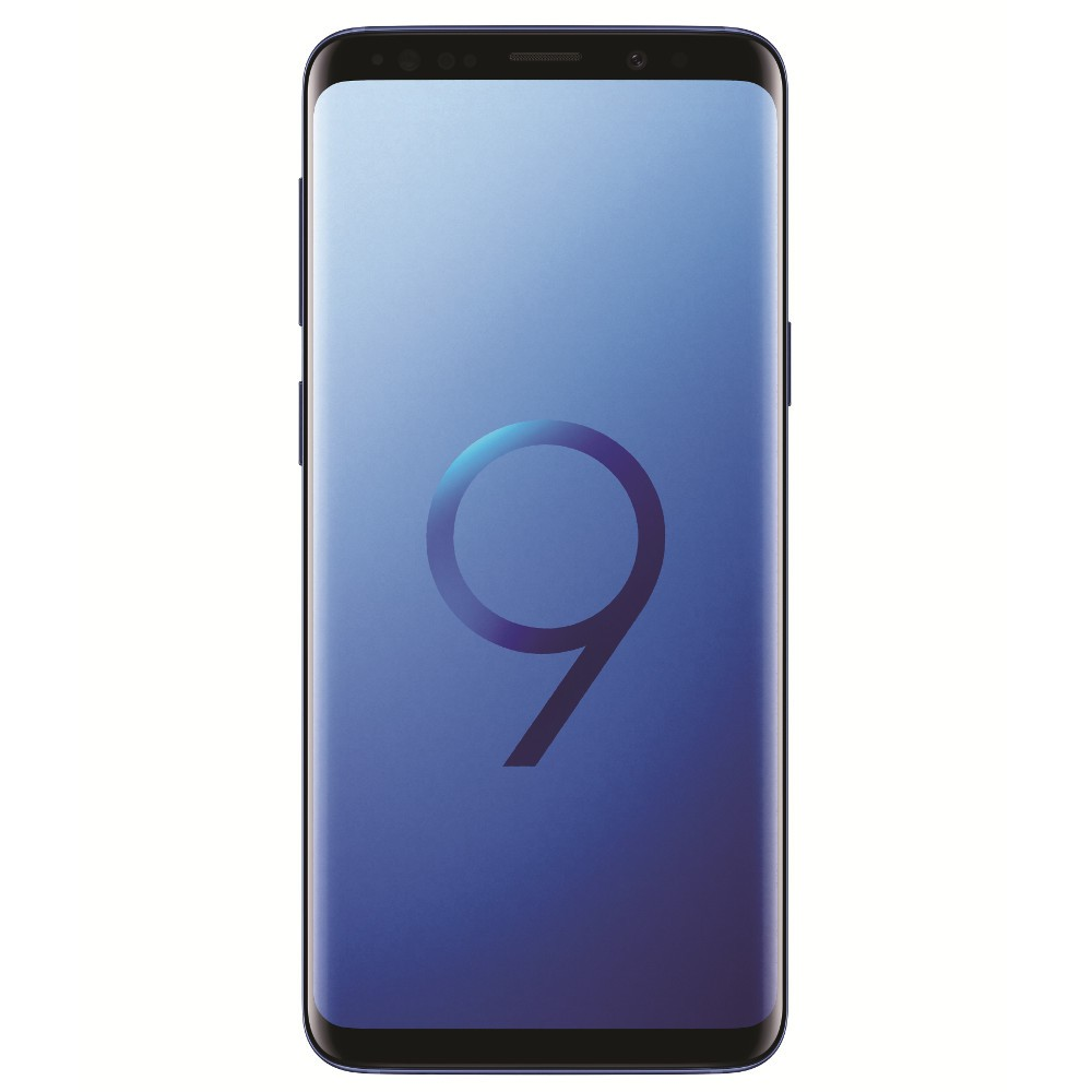 "Movil Samsung Galaxy S9 5,8"" 64gb Octacore Azul"