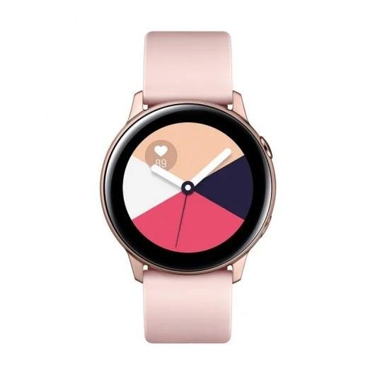 Reloj Deportivo Samsung Galaxy Active Rosa Or