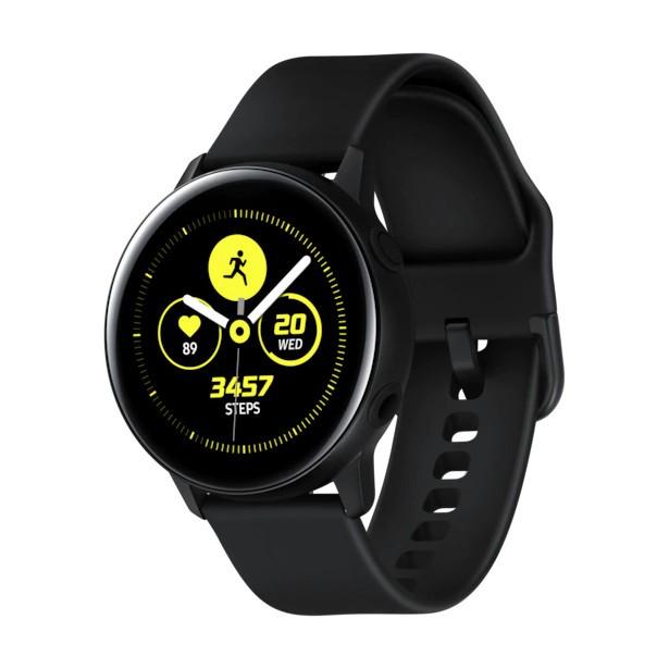 Reloj Deportivo Samsung Galaxy Active Negro