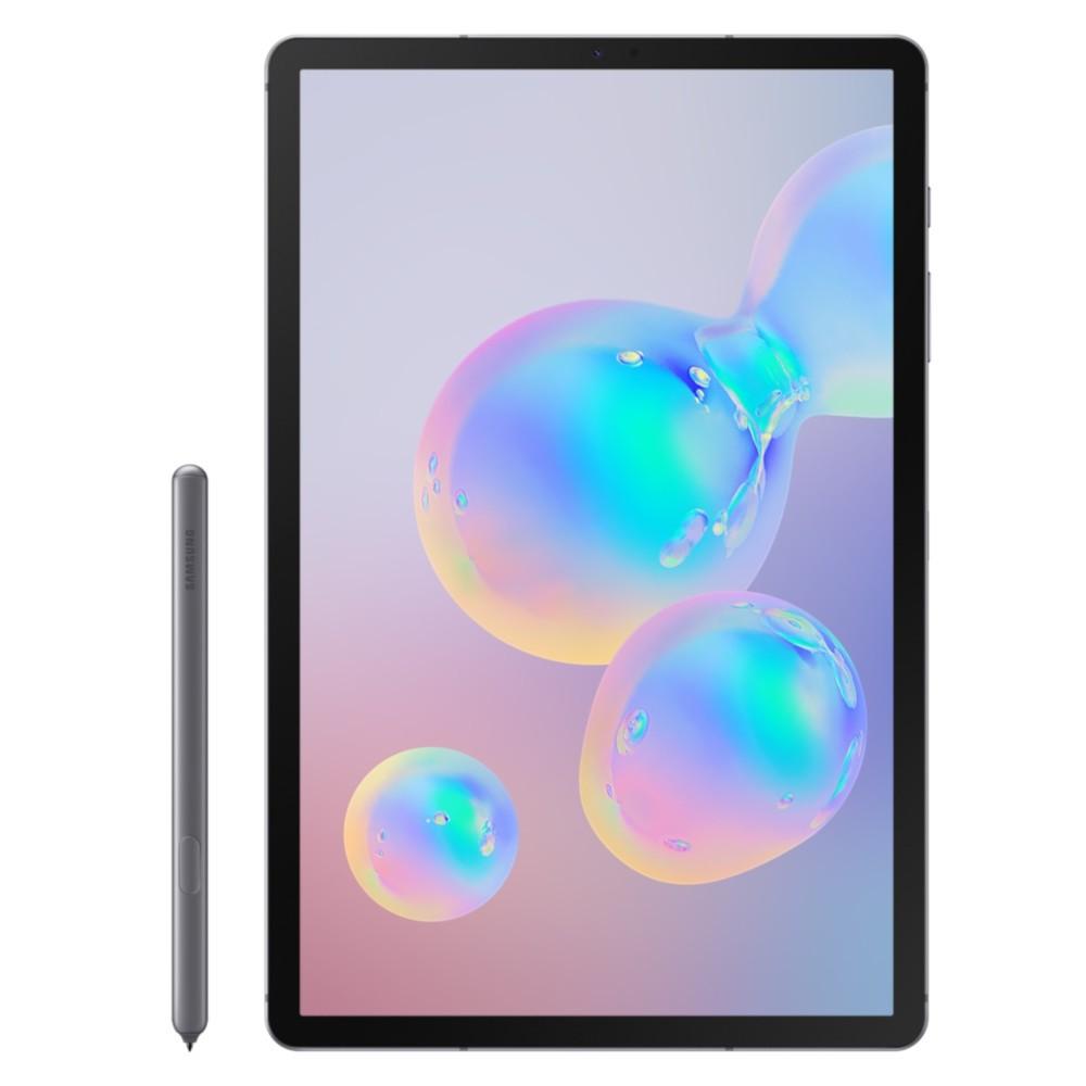 "Tablet 10.5"" Samsung Galaxy Tab S6 8gb 256gb Gris"