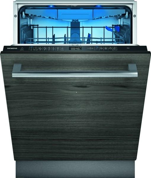 Lavavajillas Siemens Sx65zx49ce A+++ Integrable (3ª Bandeja)