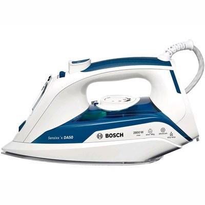 Plancha Vapor Bosch Tda5028010 2800w