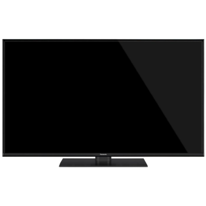 Tv 49 Panasonic Tx-49fx550e 4k Ultra Hd Multi Hdr Smart Tv