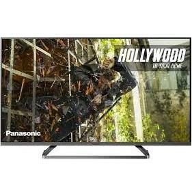 Tv 58 Panasonic Tx-58hx810e 4k Hdr10 + / Dolby Vision, Procesador Hcxd