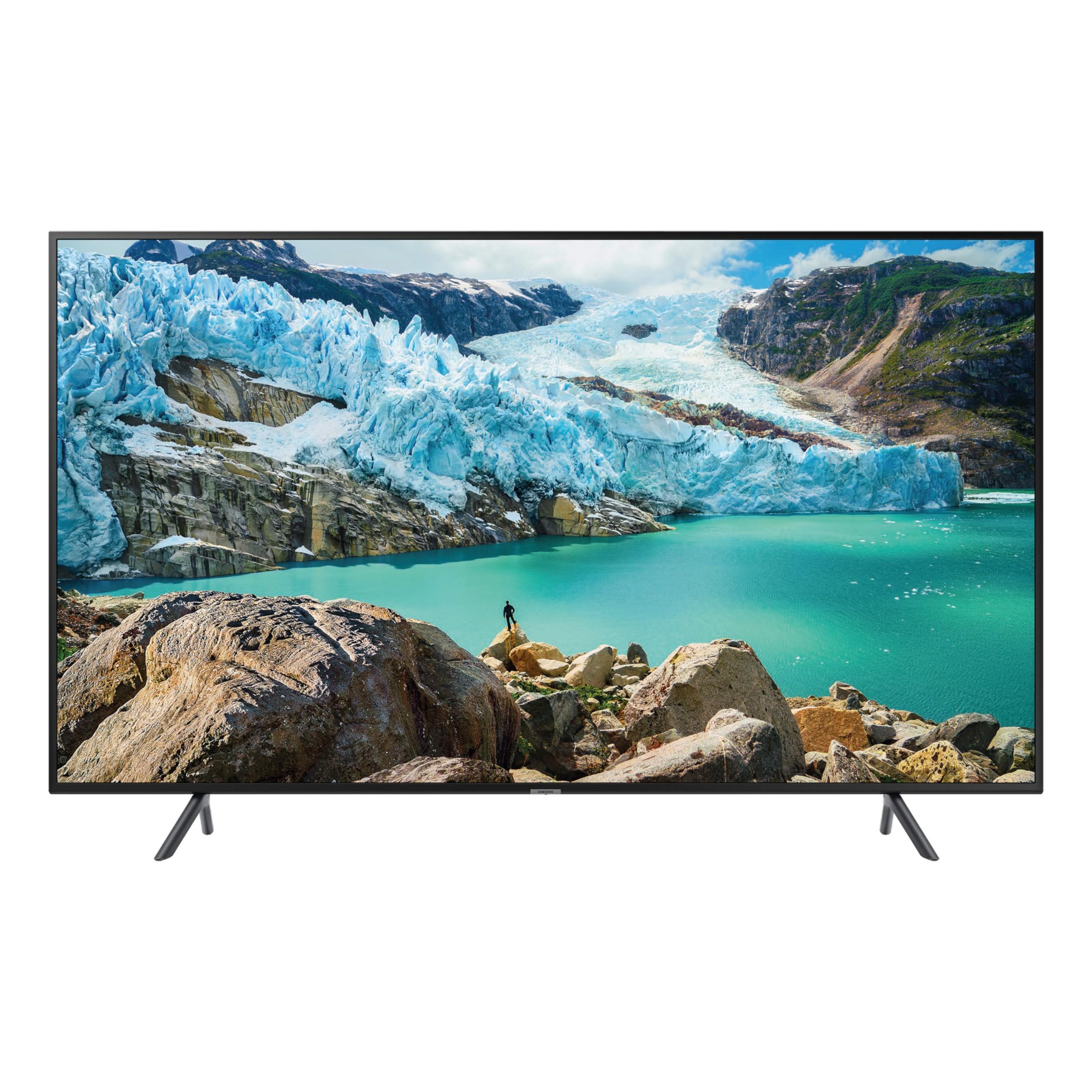 "Tv 75"" Samsung Ue75ru7105 4k Smart Tv Wifi Hdmi Usb"