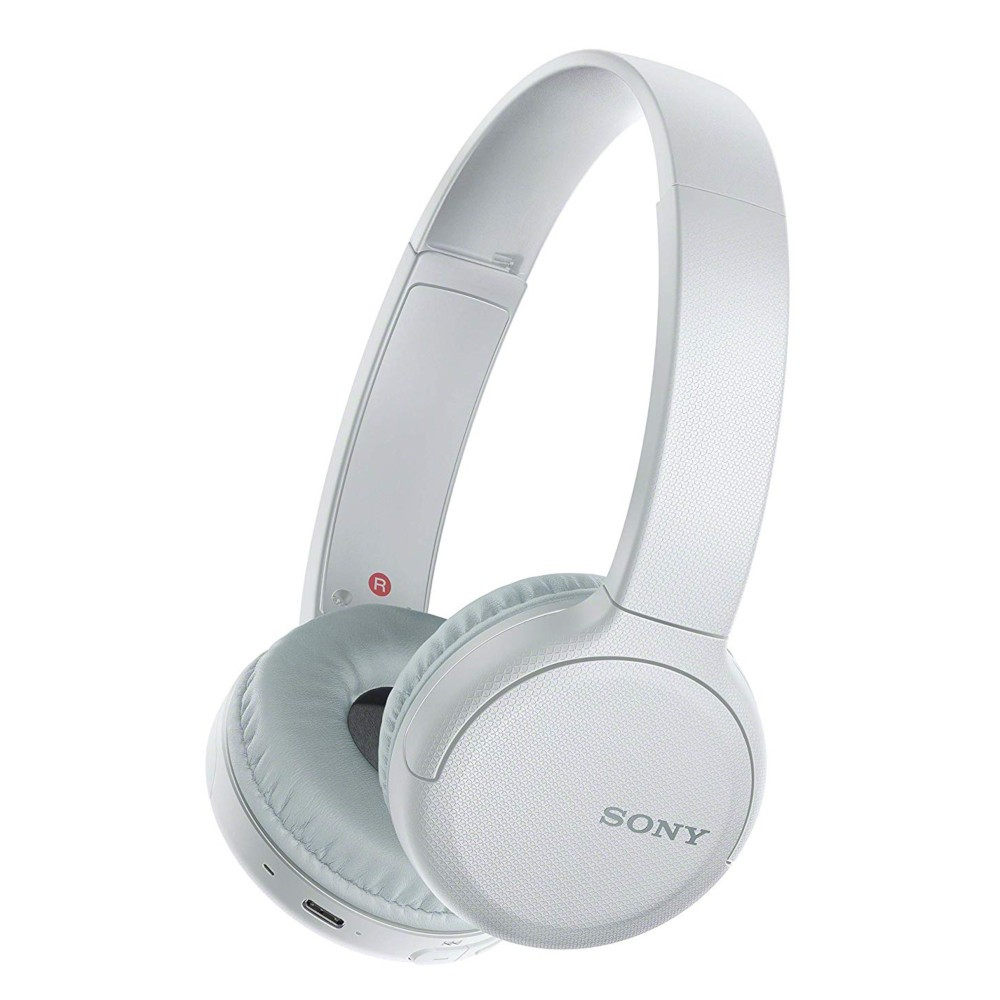 Auriculares Diadema Sony Whch510w Bluetooth Inalambrico Blanco