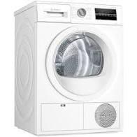 Secadora Condensacion Bosch Wtg86263es 7kg Blanca B