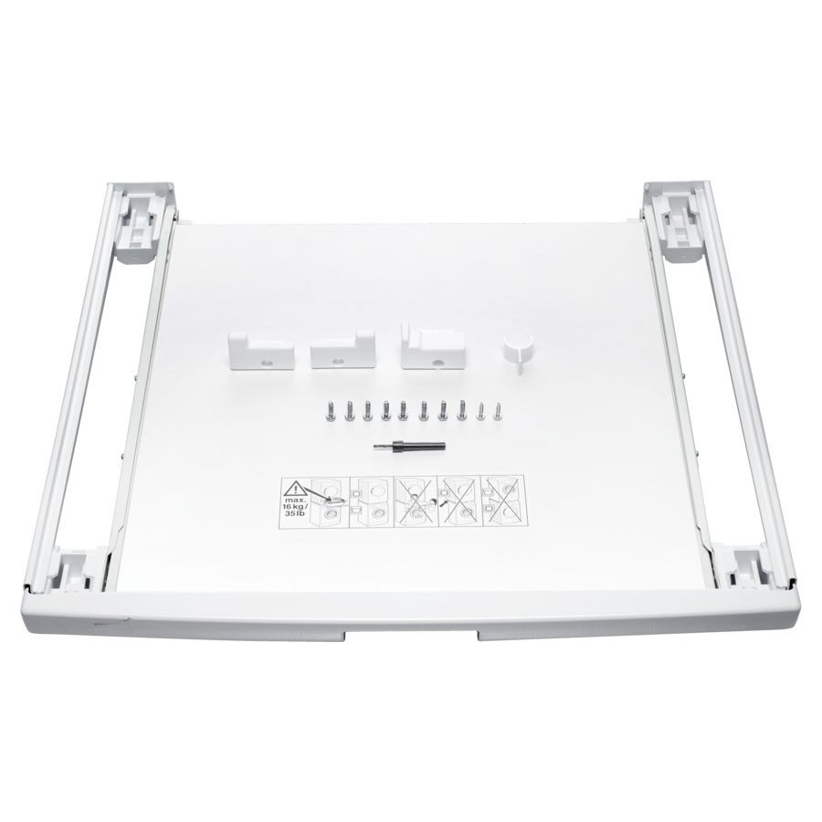 Kit Union Secadora Bosch Wtz11400