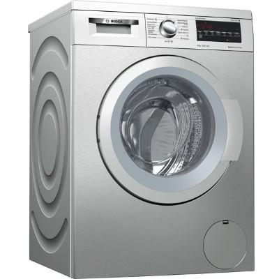 Lavadora Bosch Wuq2848xes 8kg 1400rpm Acero A+++