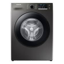Lavadora C/F Samsung Ww90ta046ax/Ec 9kg 1400rpm Inox A+++(-40%)