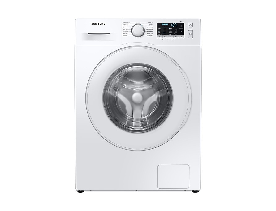 Lavadora C/F Samsung Ww90ta046te/Ec 9kg 1400rpm Blanca A+++(-40%)