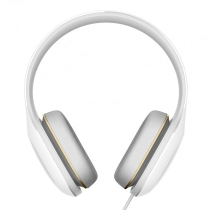 Auriculares Diadema Xiaomi Comfort Blanco