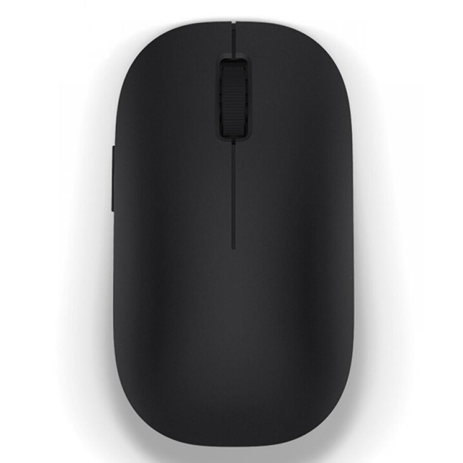 Raton Xiaomi Wireless Inalambrico Negro