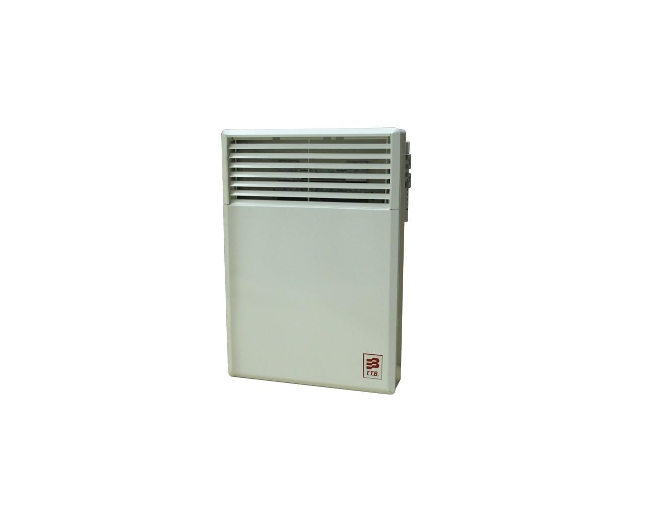 Calefactor Vert. Thermotecnic Ztc M 500w