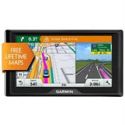 "Gps Garmin Drive 60 Lm Se 6"" Mapas Sur Europa"