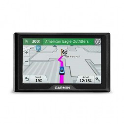 "Gps Garmin Drive 5 Eu Mt-S 5"" Mapas Europa"