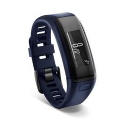 Pulsera Fitness Garmin Vivosmart Hr Azul
