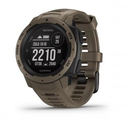 Reloj Deportivo Garmin Instinct Tactical Marro