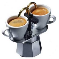 Cafetera De Goteo Bialetti Mini Express 2t