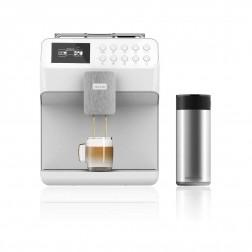 Cafetera Express Cecotec Powermatic-Ccino 7000 Bianca 19 Bar Depos