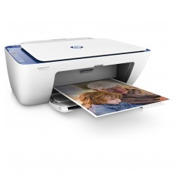 Impresora Multifunción Hp Deskjet 2630 Wifi