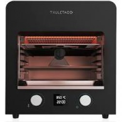 Grill Electrico Alta Temperatura Cecotec Txuletaco 8000 Inferno 2200w