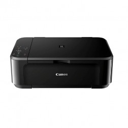 Impresora Multifuncion Canon Pixma Mg3650s Wifi Negra