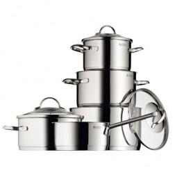 Bateria Cocina Wmf 5p+tapas Provence Plus