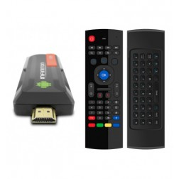 Android Infiniton Tv-16+rc Wireless (Coman+tecla.)