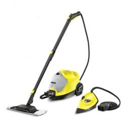 Limpiadora De Vapor Karcher Sc4+kit Plancha