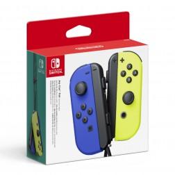Mando Nintendo Joy-Con (Set Izquierda/Derecha) Azul/Amarillo