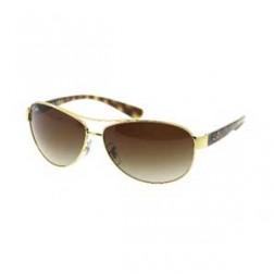 Gafas Sol Ray-Ban Arista 001/13 63 Marrón Degradado