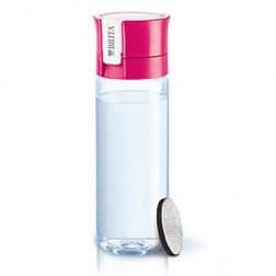 Botella Agua Brita Fill&Go Rosa 0.6l