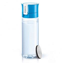 Botella Agua Brita Fill&Go Azul 0.6l